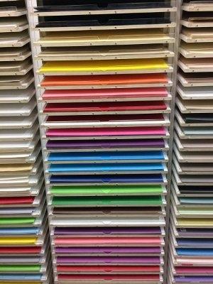 colori personalizzati per bomboniere su misura - bomboniere d autore