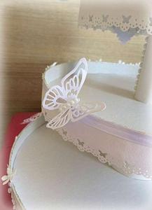 dettagli torta di bomboniere 04