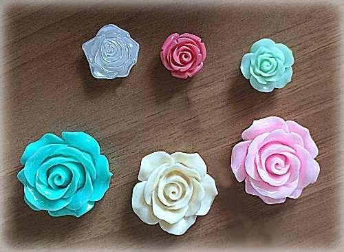 rose decorazioni per creare una bomboniera su misura 1